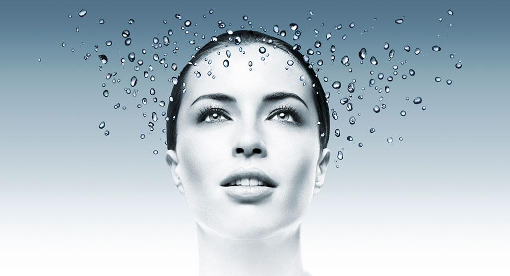 естественный барьер тела сияние круглый год увлажнить кожу лица