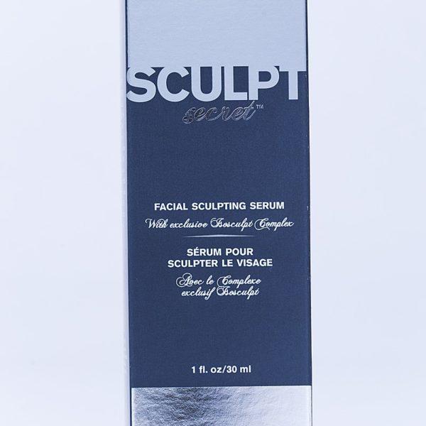 Sculpt Secret