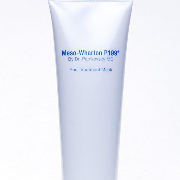Post-Treatment Mask