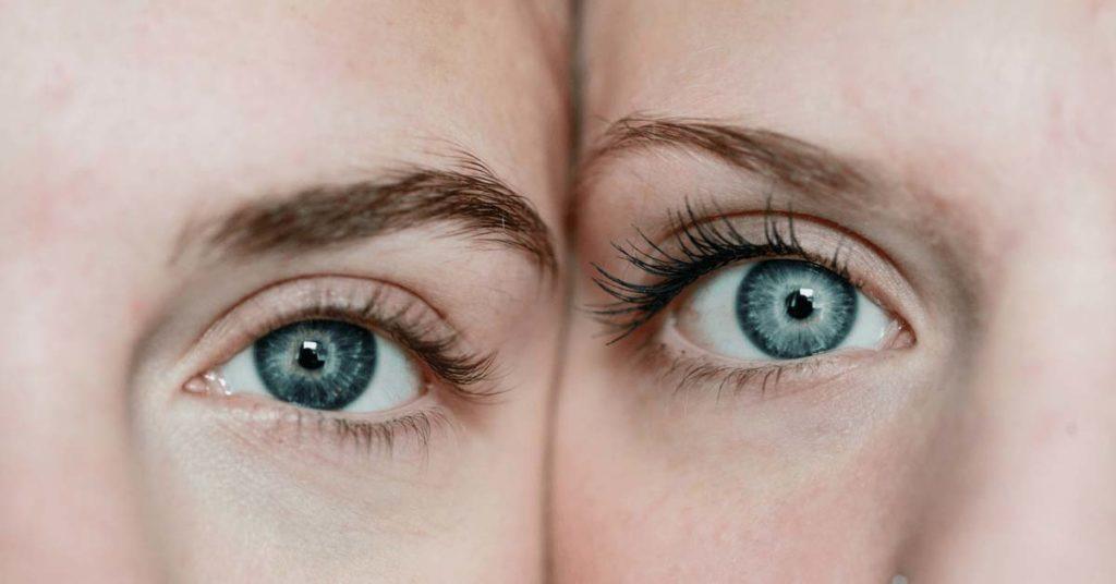 Как глаза выдают твой возраст