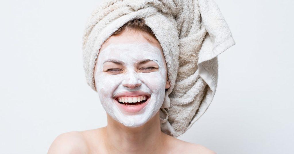 5 новогодних решений для вашей кожи!