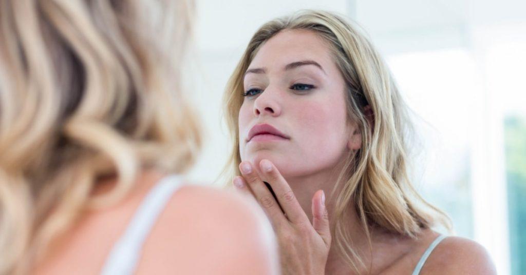 Три вредных привычки по уходу за кожей