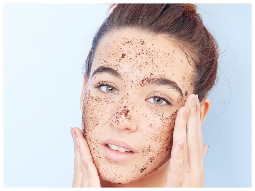 Пилинг кожи красной травмированной кожей для сухойтусклой кожи уменьшить прыщи
