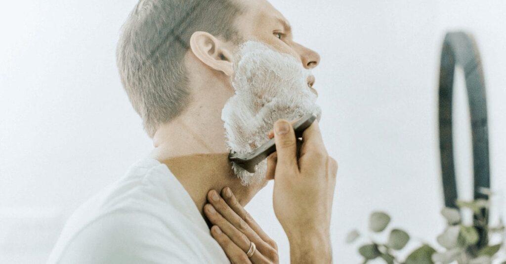 Лазер для мужчин лучше бритья