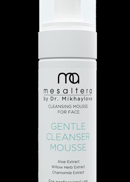 GENTLE CLEANSER MOUSSE