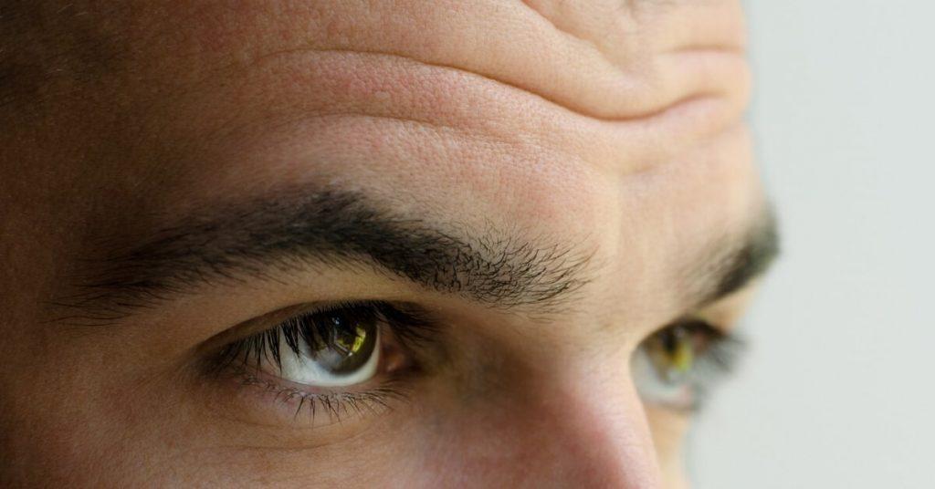 Уколы от морщин морщиться солнечно процедура расслабляет улучшая внешний вид