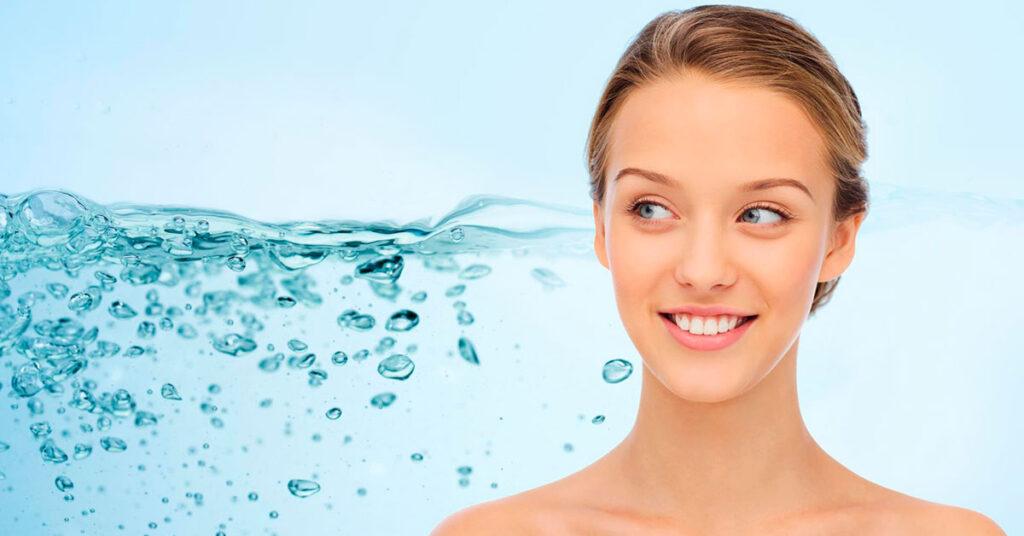 Способы сохранить кожу увлажненной